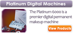 Mei-Cha Platinum Digital Machines